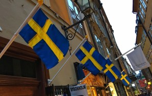 Battle-tested Sweden side digs deep for 3rd place