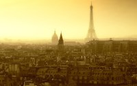 Paris, France - Desktop Wallpaper