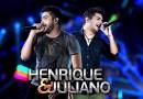 #Show: Henrique & Juliano gravam DVD em São Paulo