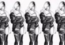 #Música: Fergie libera teaser de Double Dutchess