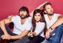"""#Música: Lady Antebellum lança vídeo para música """"Heart Break"""" e ajuda vítimas de Porto Rico"""