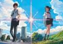 #Cinema: Cinemark exibe com exclusividade a animação japonesa 'Your Name'