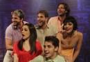 """#Teatro: Musical """"Beatles Num Céu de Diamantes"""" em cartaz no Teatro Folha"""