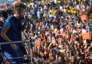 #Carnaval: Saulo e Márcio Victor exaltam Carnaval pipoca e se apresentam nesta sexta