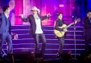 "#Show: Chitãozinho & Xororó e Bruno & Marrone apresentam a turnê ""Clássico"""