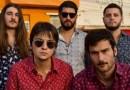 #Música: Daparte se prepara para lançamento do primeiro álbum