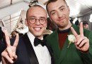 #Música: Sam Smith lança nova versão de Pray com rapper Logic