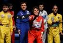 #Cinema: Espetáculo musical sobre a vida de Ayrton Senna passará nos cinemas