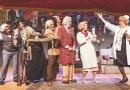 #Musical: Forever Young reestreia no Teatro Porto