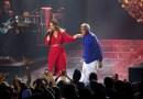 #Show: Ingressos Esgotados para a apresentação da Ivete Sangalo com Gilberto Gil