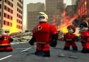 #Game: Veja o novo trailer LEGO Os Incríveis: conheça as habilidades e poderes da Família Pêra