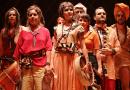 #Teatro: Teatro Porto Seguro recebe a Banda Mirim no musical BUDA