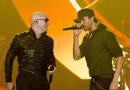 "#Música: Com Pitbull, Enrique Iglesias lança clipe de ""Move To Miami"""