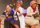 #Teatro: Comédia musical Forever Young segue temporada no Teatro Porto Seguro