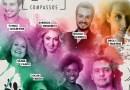 """#Show: """"Além dos 16 Compassos"""" tem sua segunda edição"""