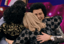 #TV: Show dos Famosos define os primeiros finalistas: Mumuzinho e Tiago Abravanel