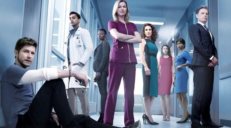 """#Série: Nova série médica """"The Resident"""" estreia no canal FOX"""