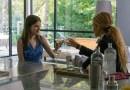 #Cinema: Blake Lively e Anna Kendrick estrelam o primeiro trailer de 'Um Pequeno Favor'
