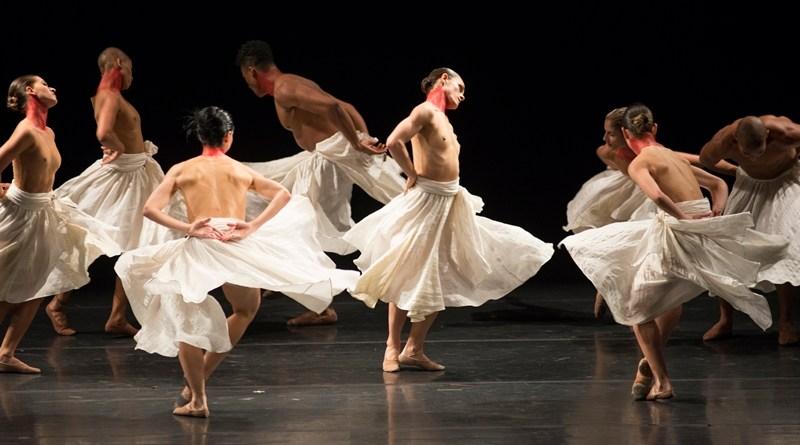 #Ballet: Grupo Corpo traz de volta 21, espetáculo de 1992 e Gira de 2017