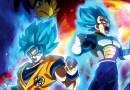 #Animação: Dragon Ball Super ganha seu primeiro trailer