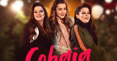 #Música: Lauana Prado lança 'Cobaia' single em parceria com a dupla Maiara e Maraisa