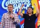 #TV: Whindersson Nunes ridiculariza língua de sinais no programa do Luciano Huck
