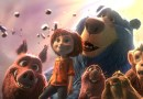 #Cinema: Rafael Infante e Lucas Veloso emprestam vozes para animação  'O Parque dos Sonhos'