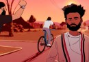 #Música: Childish Gambino lança animação para Feels Like Summer