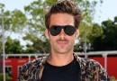 #Acessório: Jon Kortajarena usa modelo de óculos Polaroid em festival de cinema