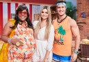 """#Série: Kelly Key e Fafá de Belém são as convidadas especiais de """"Vai Que Cola"""""""