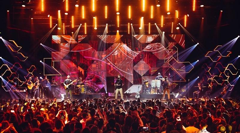 #Festival: TIM Music Urbanamente volta a São Paulo com grandes shows