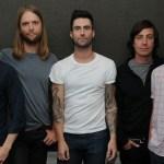 #Show: Maroon 5 será a atração do Super Bowl 2019