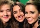 """#Música: Com participação de Anavitória, Sandy lança quarto episódio de """"Nós Voz Eles"""""""