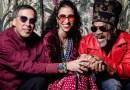 #Show: Belém recebe os Tribalistas para mais um show da nova turnê