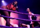 #Show: Anitta enfrenta Ludmilla em festa que teve Luísa Sonza como convidada especial