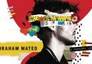 "#Música: ""A Cámara Lenta"" é o novo álbum de Abraham Mateo"