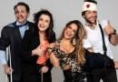 #Teatro: Comédia Divórcio estreia no Teatro Folha em janeiro