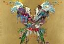"#Música: Coldplay lança CD e DVD ""Pacote Butterfly"""