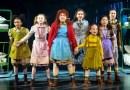 """#Musical: """"Annie, o musical"""" prepara sessão emocionante para o fim da temporada"""