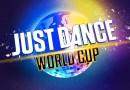 #Evento: Copa do Mundo de Just Dance acontece no Brasil em março