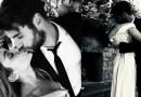 """#Boatos: Miley Cyrus desmente gravidez com Liam Hemsworth """"Agora, todos podem me deixar em paz e voltar a encarar um ovo"""""""