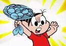#HQ: Cartoon Network e Turma da Mônica lançam tirinhas digitais com cross entre personagens