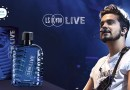 #Perfume: Luan Santana, assina seu novo perfume com a Jequiti