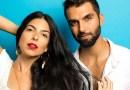 """#Música: Silva e Illy lançam o samba-reggae """"Nós dois aqui"""""""
