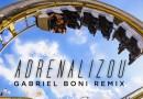 """#Música: Vitor Kley lança """"Adrenalizou"""" Remix em parceria com Gabriel Boni"""