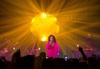 #Show: Gal Costa grava DVD e eterniza a celebração do amor em São Paulo