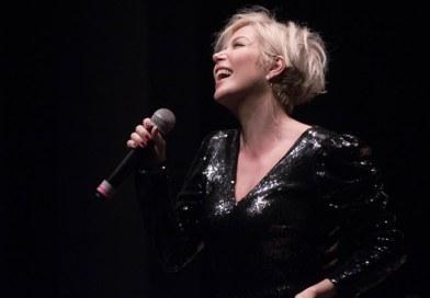 #Show: Luiza Possi canta músicas novas em São Paulo