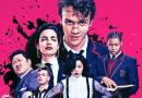 #Série: 'Deadly Class' ganha data de estreia no Globoplay