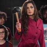 #Série: Samantha! Está de volta em sua segunda temporada
