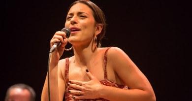 #Show: Anna Setton inicia primeira turnê solo na Europa